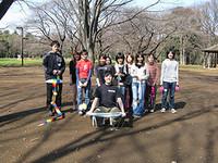 代々木POI教室2009年3月