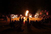 Fire Drums 2010
