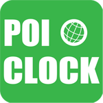 WORLD POICLOCK