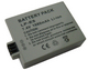 Battery for Canon Kiss X3