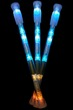 [ LED Juggling Clubs ] Flowclubs - set of 3 [Glow Clubs]